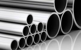 Труба стальная бесшовная: цена за метр