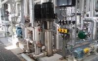 Расценки на монтаж трубопроводов из стальных труб