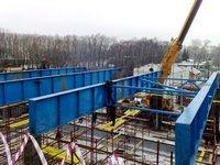 Монтаж металлоконструкций в Нижнем Новгороде: цена работы
