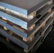 Листовая сталь 8 мм