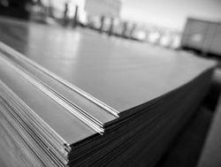 Сколько весит листовая сталь